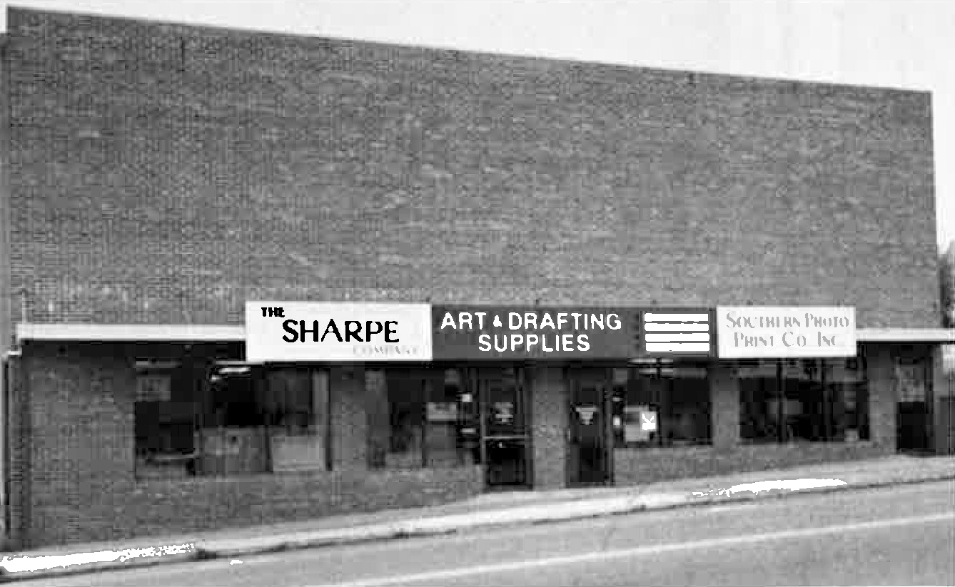 The Sharpe Company